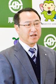 胆振東部地震から半年 宮坂厚真町長が決意