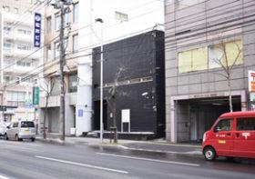 札幌・南2西7に112室のホテル ユニホー
