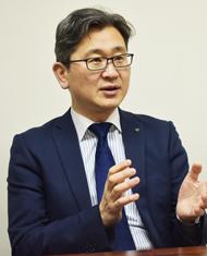道銀の沼田部長 アセットマネージャー国際検定に合格