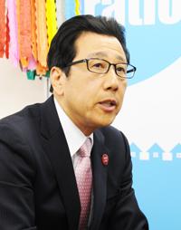 札幌市長選 秋元氏が再選果たす