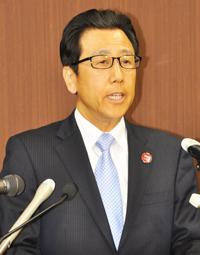 政策予算は災害対策が中心 秋元札幌市長が表明