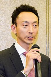 釧路建親会が新会長に高玉氏を選出