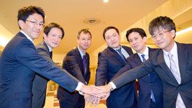 北海道生コンクリート工業組合青年部が13年ぶりに復活