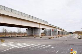 WTO対象の鋼橋上部4件を月内にも公告へ 釧路開建
