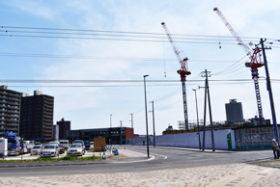 再開発きっかけに病院の移転改築増加 札幌市内