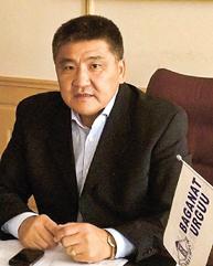 モンゴル通信「ゲル地区再開発」 NGO組織AML発