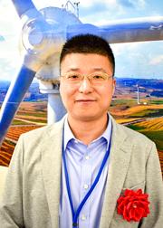 日本仕様の新型小型風力発電システム シェア1位目指す