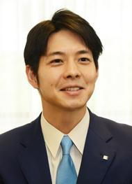 就任から1カ月 鈴木直道知事にインタビュー