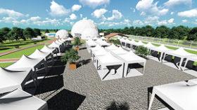 モンゴル市場開拓を ウランバートルで8月に総合展示