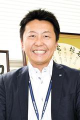 未来を担うワカモノの思い 石垣電材 森田徹さん