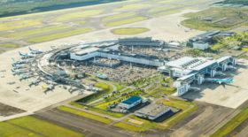 北海道空港グループを選定 道内7空港の優先交渉者