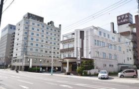 ルートイン 網走で2棟目のホテル構想