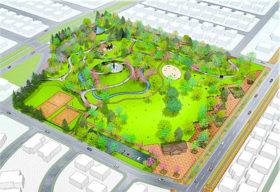 恵庭市ふるさと公園 パークPFI導入調査の参加者募集