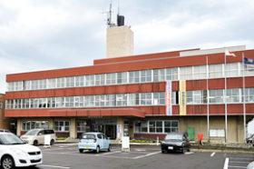 新市庁舎は最大8700m² 留萌市が建て替えへ庁内検討報告