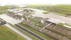7空港10年で集中投資 国交省などがHKKグループと協定