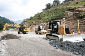生産性向上で人手不足打開 中川建設がICTを積極活用