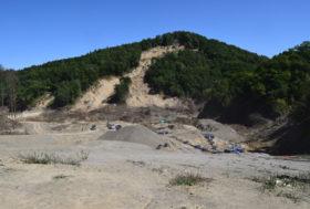 胆振東部地震1年 日高幌内川などの復旧工事順調に進む