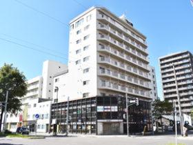 大和ハウス 札幌・円山の中古マンションをホテルに改修