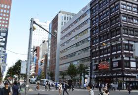 道内基準地価 札幌中心部で商業地上昇