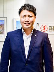 未来を担うワカモノの思い 日本高圧コンクリート 中根大志さん