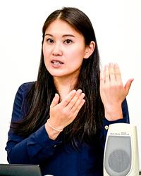 インシアード卒業しMBAを取得 島牧村在住の中田さん