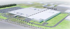 デンソー北海道 千歳の工場拡張 20年7月着工へ
