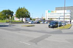 JR北広島駅西口周辺 民間開発に高い市場性