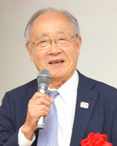 JR九州初代社長の石井氏 JR北海道支援策を提言