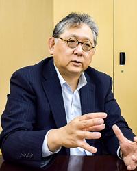 深掘り 東京カンテイ市場調査部 井出武上席主任研究員