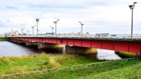 釧路市が鳥取橋補修の初弾工を近く公告へ