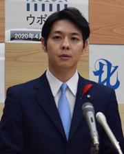 地域の声を道政に 鈴木知事が就任から半年
