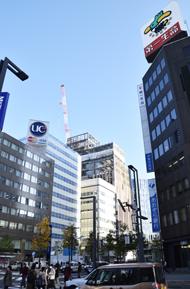 札幌市 賃貸オフィスビル建設の補助制度創設へ