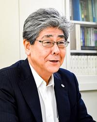 深掘り 日本補償コンサルタント協会 中野芳道支部長