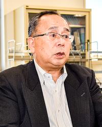 深掘り 地域マネジメント・アソシエイツ 戸根谷法雄代表理事
