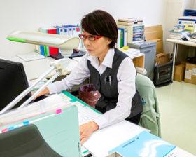 釧根で輝く女性たち(2) 太平洋設備 川端望さん