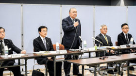 JR日高線はバス転換に 日高町村会が決定