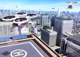 空飛ぶクルマの未来語る 経産局が札幌市でイベント