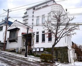 都市景観賞に「大三坂ビルヂング」を選定 函館市