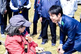 重大NEWS2019 令和元年を振り返る(4)鈴木道政スタート