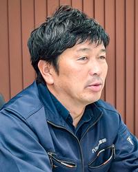 日本―パラオ親善ヨットレースに出場 ハラダ産業池田さん