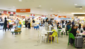 北海道エアポートが道内7空港のビル経営を開始