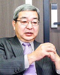 深掘り 常口アトム 三戸篤人社長