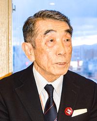 深掘り 雪氷環境プロジェクト 小嶋英生理事長