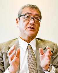 7空港を地域の足に整備 北海道エアポート社長 蒲生猛氏