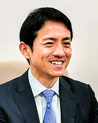 深掘り キャリアバンク 水田充彦海外事業部長