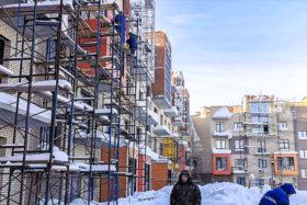 ノボシビルスク シベリアのビジネス発信地(中)旧「秘密の街」が急成長