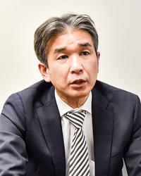 深掘り 帝国データバンク札幌支店 篠塚悟情報部長