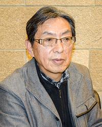 十勝港使い物流効率化 北海道運輸交通研究センター理事長千葉博正氏