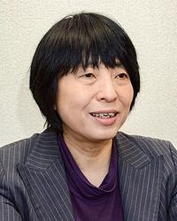 深掘り テレワークマネジメント 田沢由利社長
