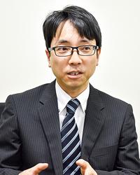 深掘り 日本不動産研究所北海道支社長代理 妙摩健一郎氏